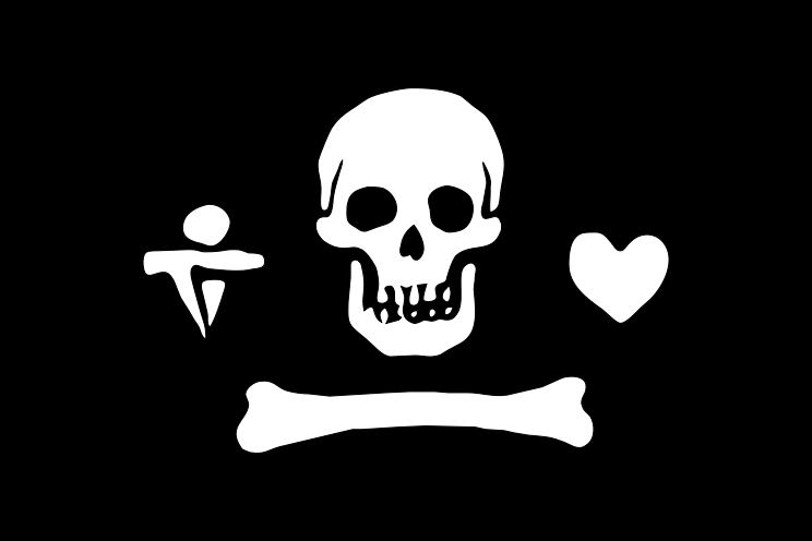 744px-Pirate_Flag_of_Stede_Bonnet