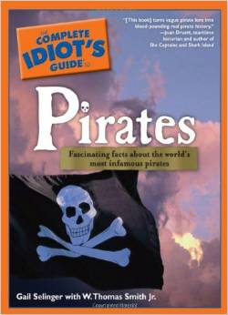 idiots guide to pirates